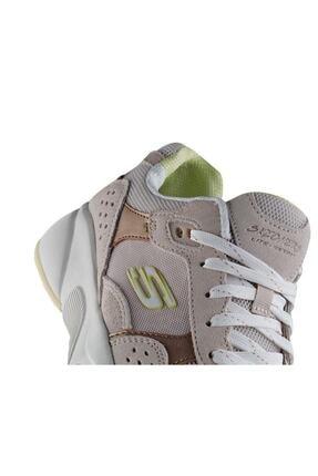 Skechers Kadın Gri Merıdıan - No Worrıes Koşu Ve Yürüyüş Ayakkabısı 2