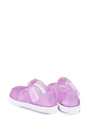 IGOR Lila Çocuk Sandalet 3