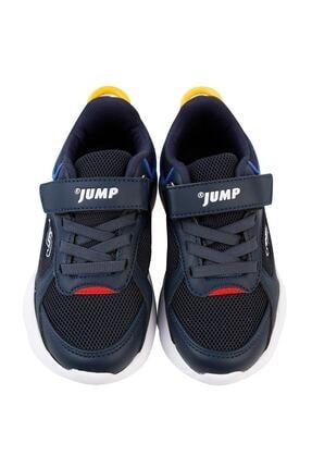 Jump Unisex Spor Ayakkabı 24931 1
