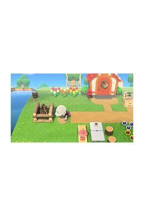 Nintendo Animal Crossing New Horizons Switch Oyun 3