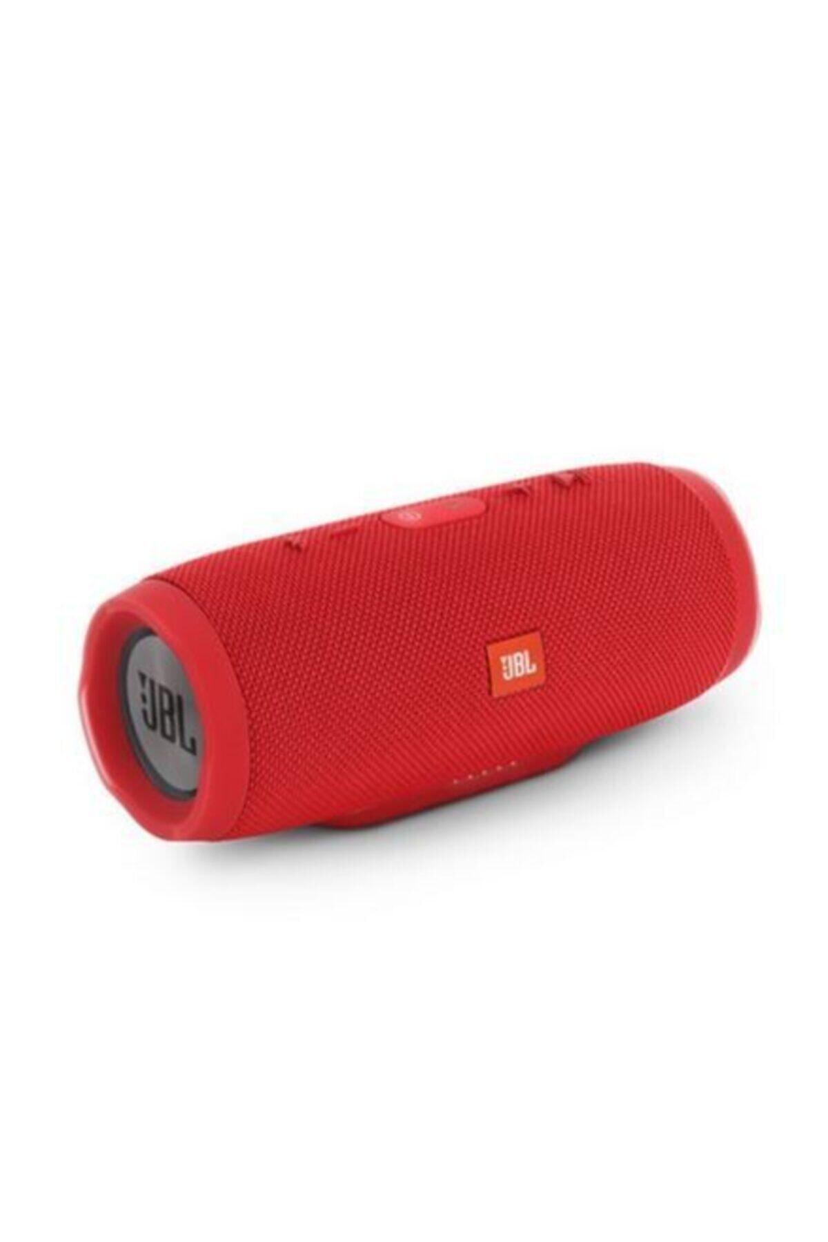 Charge 4 Bluetooth Kablosuz Hoparlör Ses Bombası Jbl Benzeri