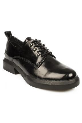 0k2ua30162 Urban Casual Siyah Kadın Ayakkabı resmi