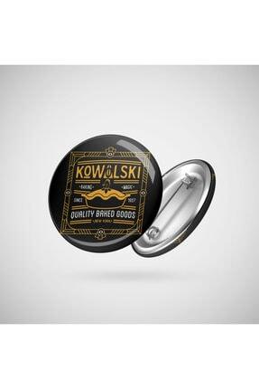 Kowalski Fantastic Quality Baked Goods Rozet FIZELLO-0029730