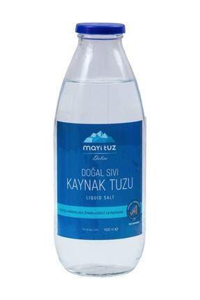 Mayi Tuz Delıce Mayi Doğal Sıvı Kaynak Tuzu 1000ml 0