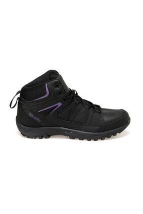 Kinetix ASTA HI W 9PR Siyah Kadın Outdoor Ayakkabı 100417438 1