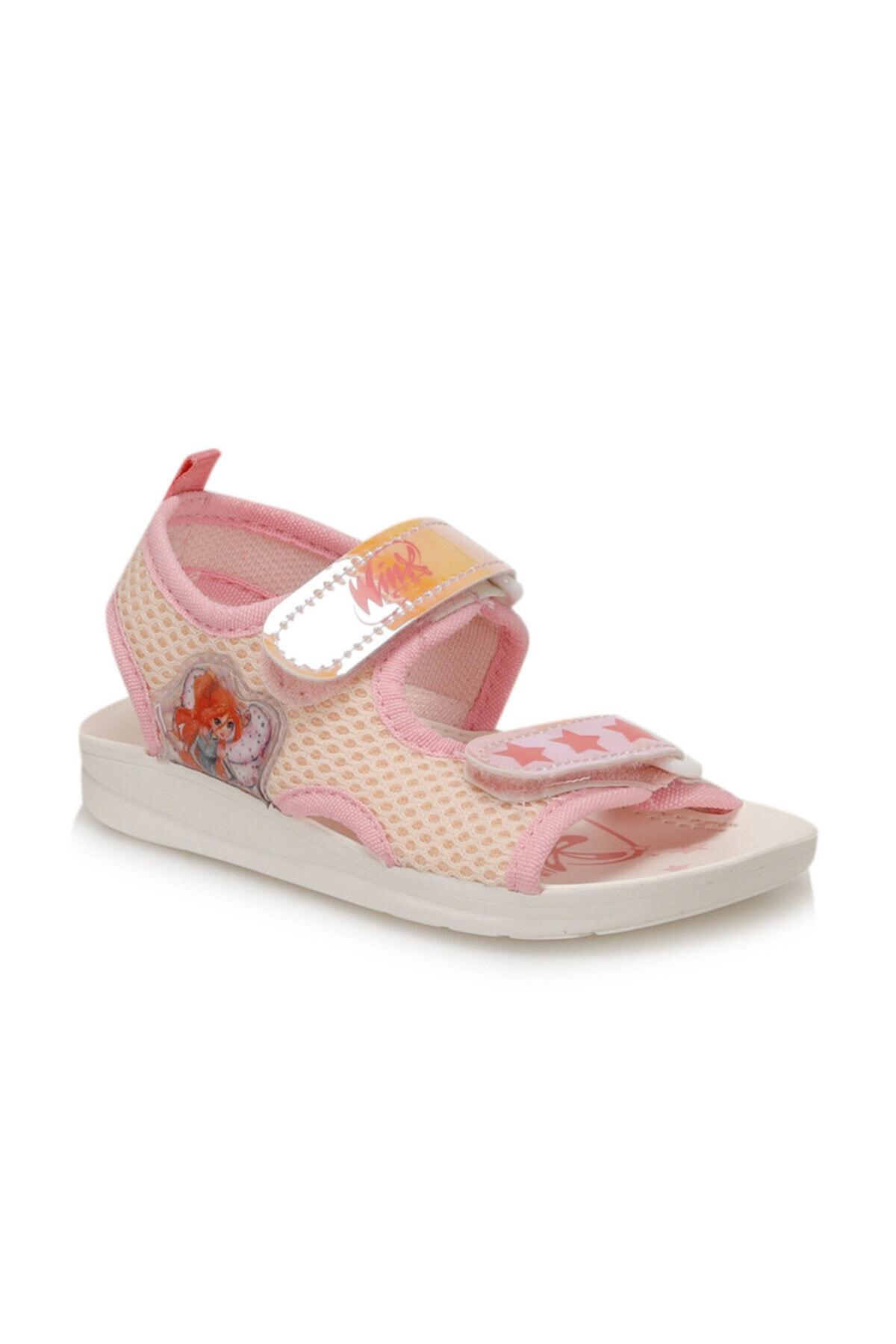 RIVER.P Somon Kız Çocuk Sandalet 100518258