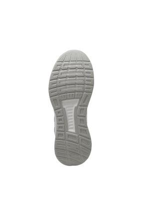 adidas Runfalcon Beyaz Kadın Koşu Ayakkabısı 3