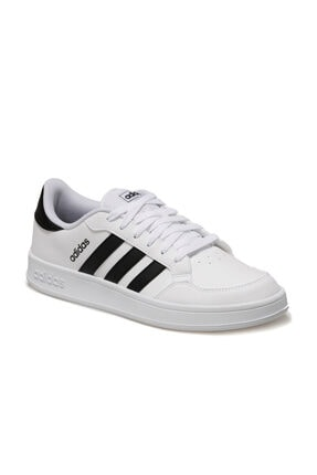 adidas Breaknet Beyaz Erkek Sneaker 0