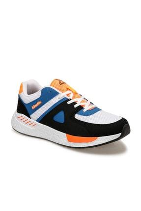 Kinetix Fabrus M Beyaz Erkek Sneaker 0