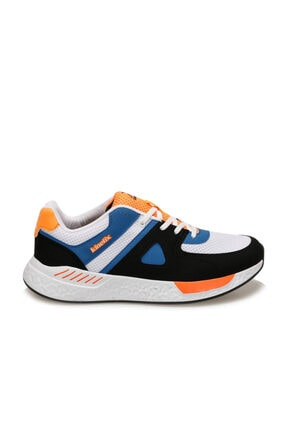 Kinetix Fabrus M Beyaz Erkek Sneaker 1
