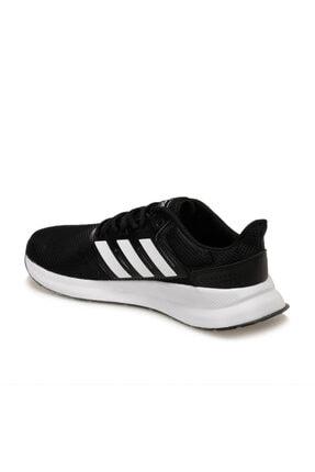 adidas RUNFALCON Siyah Erkek Çocuk Koşu Ayakkabısı 100531433 2