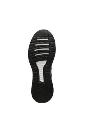 adidas RUNFALCON Siyah Erkek Çocuk Koşu Ayakkabısı 100531433 3