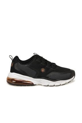 Lumberjack Oman Siyah Erkek Sneaker Ayakkabı 1