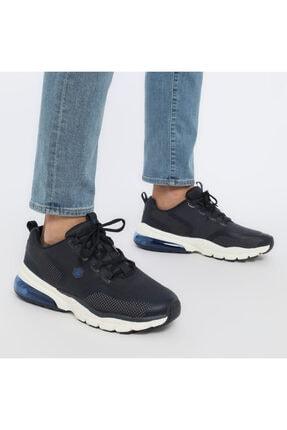 Lumberjack Oman Lacivert Erkek Sneaker Ayakkabı 4