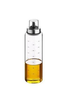 Mallicity Cambu 500 ml Borosilikat Damlatmaz Cam Yağlık 1