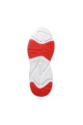 Puma 90s Runner Beyaz Erkek Koşu Ayakkabısı 3