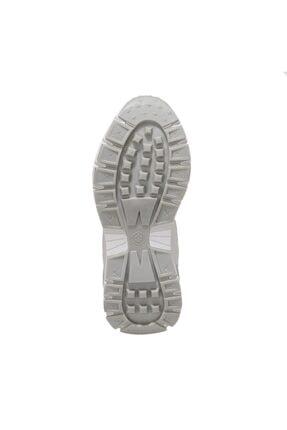 Lumberjack RATH WMN Beyaz Kadın Sneaker Ayakkabı 100587238 3