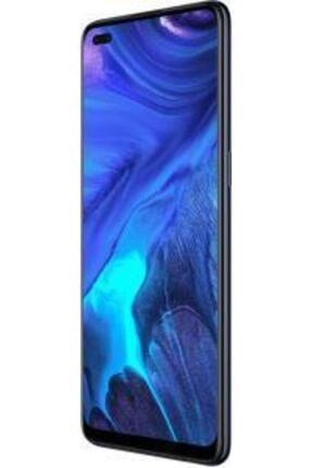 Oppo Reno4 128GB Mavi Cep Telefonu (OPPO Türkiye Garantili) 1