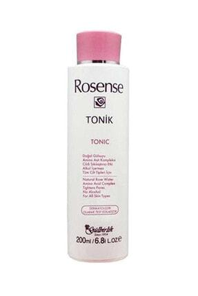 Rosense Tonik Tüm Cilt Için 200 ml 0