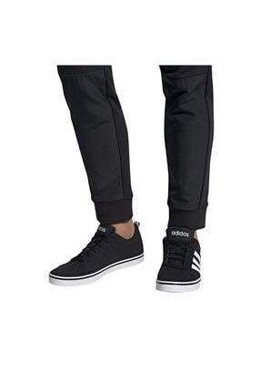 adidas VS PACE Siyah Erkek Sneaker Ayakkabı 100630800 0