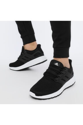 adidas ULTIMASHOW Siyah Erkek Koşu Ayakkabısı 100663829 4