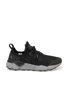 Lumberjack DEMAND 1FX Siyah Erkek Sneaker Ayakkabı 100782673 1