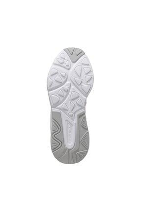 Lumberjack SWORD WMN 1FX Beyaz Kadın Koşu Ayakkabısı 100786870 3