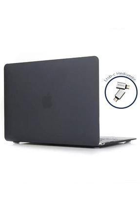 Mcstorey Macbook Pro Kılıf 13inc Hardcase Touch Bar A1706 A1708 A1989 A2159 A2251 A2289 A2338 Uyumlu Kılıf 3