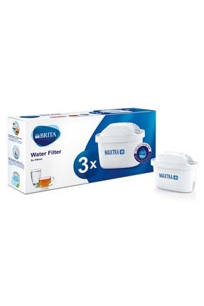 Brita MAXTRA+ Yedek Su Filtresi - Üçlü 0