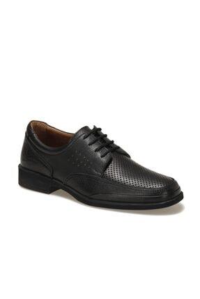 Polaris 102475.M1FX Siyah Erkek Klasik Ayakkabı 100932515 0