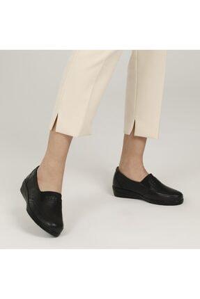 تصویر از کفش کلاسیک زنانه کد 103226.Z1FX