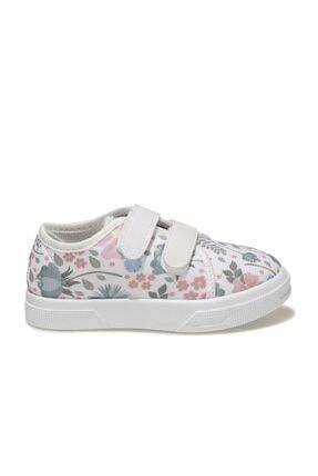Polaris 615188.P1FX Pembe Kız Çocuk Sneaker 101011003 1