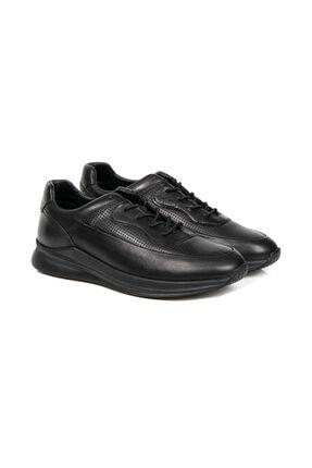 Picture of 14510 Yeni Sezon Memory Foam Taban Hakiki Deri Günlük Erkek Ayakkabı