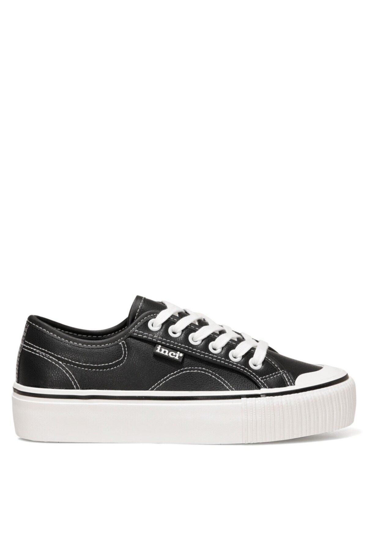 SALIDIA 1FX Siyah Kadın Sneaker Ayakkabı 101029462