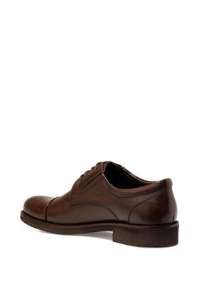 İnci MANY Kahverengi Erkek Klasik Ayakkabı 101030197 2
