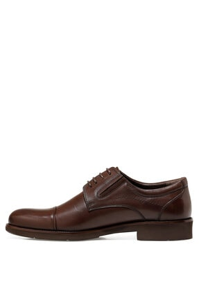 İnci MANY Kahverengi Erkek Klasik Ayakkabı 101030197 3