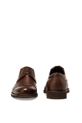 İnci MANY Kahverengi Erkek Klasik Ayakkabı 101030197 4