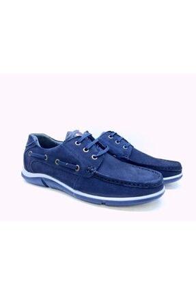 Lacivert Ayakkabı 11234