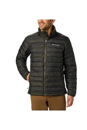 Columbia Powder Lite™ Jacket Erkek Mont 0