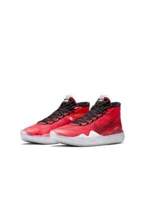 Nike Zoom Kd12 Erkek Basketbol Ayakkabısı Ar4229-600 3