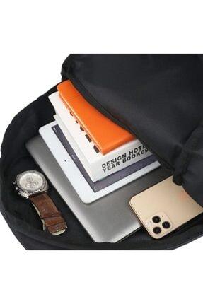 Puma Phase Backpack Siyah Unisex Sırt Çantası 100351334 3
