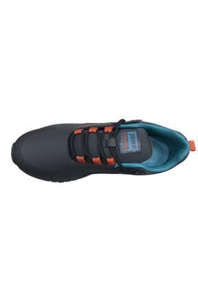 Jump Gri Erkek Spor Ayakkabı 25703 3
