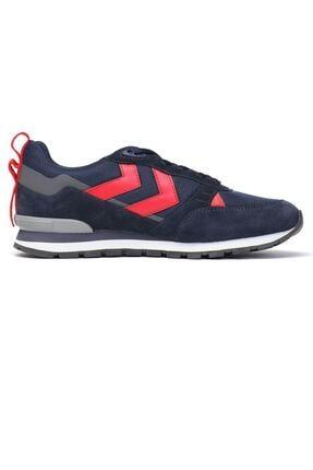 HUMMEL HML THOR Mavi Erkek Sneaker Ayakkabı 101085936 1