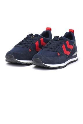 HUMMEL HML THOR Mavi Erkek Sneaker Ayakkabı 101085936 2