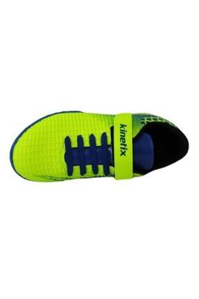 Kinetix Erkek Çocuk Neon Sarı Halı Saha Ayakkabısı 100786693  SEDORF TURF 1FX 3