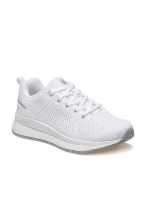 Lumberjack Connect Wmn 1fx Beyaz Kadın Koşu Ayakkabısı 2