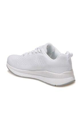 Lumberjack Connect Wmn 1fx Beyaz Kadın Koşu Ayakkabısı 4