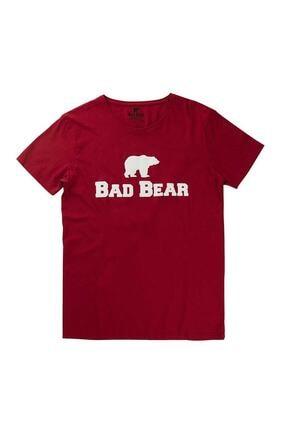 Bad Bear Tee Erkek Tişört 19.01.07.002lava 0