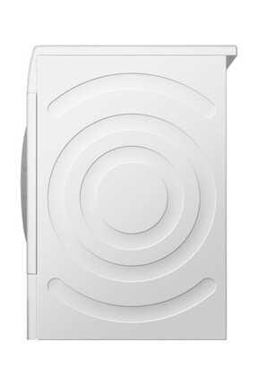 Bosch WTR85V00TR A+ 8 Kg Isı Pompalı Kurutma Makinesi Beyaz 2