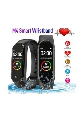 DİĞER PI SİSTEMLER M4 Akıllı Saat & Bileklik 0